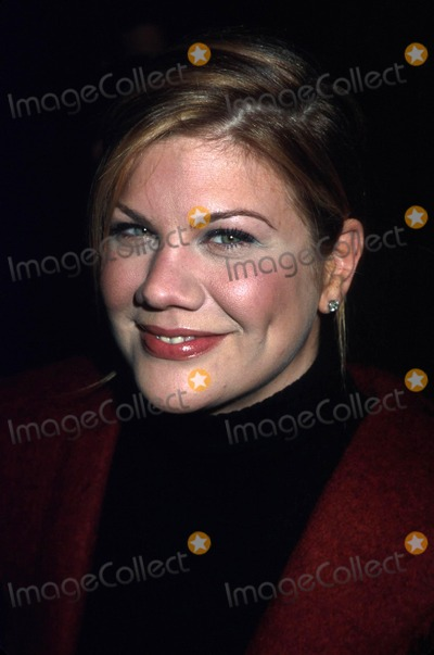 Beck Photo -  31402 the Sweet Smell of Success Opening Arrivals at the Martin Beck Theater with After-party at the Waldorf Astoria NYC Kristen Johnston Photo by Henry McgeeGlobe Photos Inc