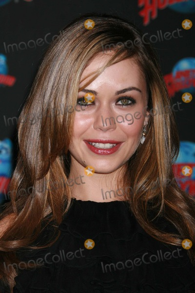 Alexis Dziena Photo - New York NY 02-07-2008Alexis Dzienapromoting her role in Fools Gold at Planet Hollywood Times SquareDigital photo by Lane Ericcson-PHOTOlinknet