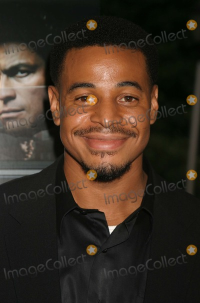 Corey Parker Robinson Photo - New York NY  9-14-2004Corey Parker-Robinson attends the premiere of the third season of HBOs The Wire at Clearviews Chelsea WestDigital Photo by Lane Ericcson-PHOTOlinkorg