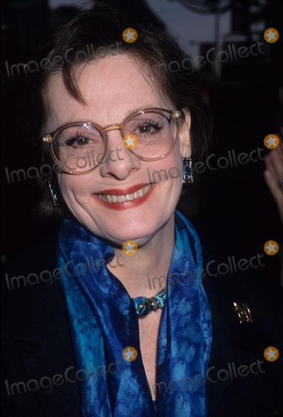 Dana Ivey Photo - Dana Ivey Amys View Play Opening at Barrymore Theatre in New York 1999 K15370hmc Photo by Henry Mcgee-Globe Photos Inc