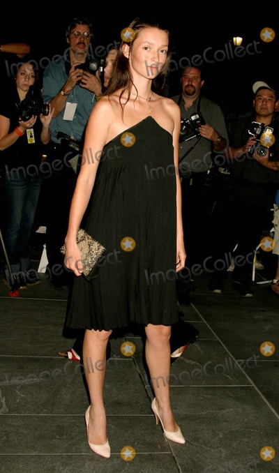 Audrey Marnay Photo - Audrey Marnay Arriving at Cotys 100th Anniversary Celebration at the American Museum of Natural Historys Rose Center For Earth and Space in New York City on September 12 2004 Photo by Henry McgeeGlobe Photos Inc 2004