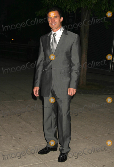 Andr Balazs Photo - Andre Balazs Arriving at the Vanity Fair Party to Celebrate the 3rd Annual Tribeca Film Festival at the State Supreme Courthouse in New York City on May 4 2004 Photo by Henry McgeeGlobe Photos Inc 2004