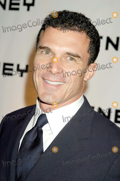 Andr Balazs Photo - Andre Balazs Arriving at Now Art Now Art Nowin Celebration of Contemporary American Artists at the Whitney Museum of American Art in New York City on October 4 2004 Photo by Henry McgeeGlobe Photos Inc 2004