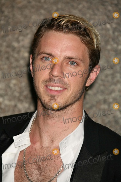 The Scissor Sisters Photo - New York NY 09-07-2006Jake Shears of the Scissor Sisters attends the 3rd Annual Fashion Rocks concert at Radio City Music HallDigital Photo by Lane Ericcson-PHOTOlinknet