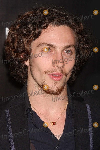 Aaron Johnson Photo - New York NY 09-12-2010Aaron Johnson at the global launch of The Montblanc John Lennon Edition and screening of NOWHERE BOY at Jazz at Lincoln CenterDigital photo by Lane Ericcson-PHOTOlinknet