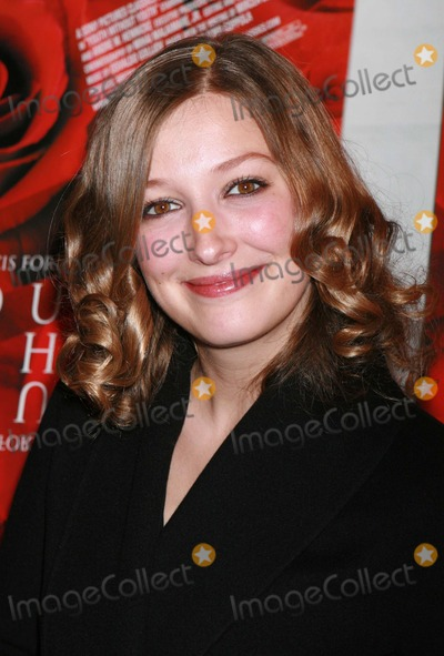 Alexandra Maria Lara Photo - New York NY 12-5-2007Alexandra Maria Larapremiere of Francis Ford Coppolas Youth Without Youth Paris TheaterDigital photo by Lane Ericcson-PHOTOlinknet