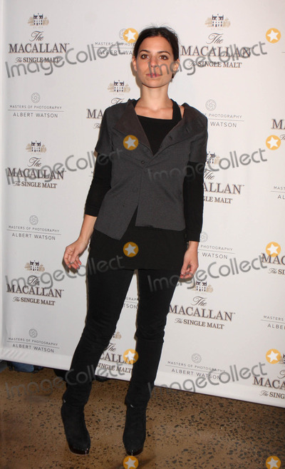 Ally Hilfiger Photo - Alexandria Ally Hilfiger Arriving at the Macallans New Masters of Photography Collection at Milk Studios in New York City on 01-20-2011 photo by Henry Mcgee-globe Photos Inc 2011