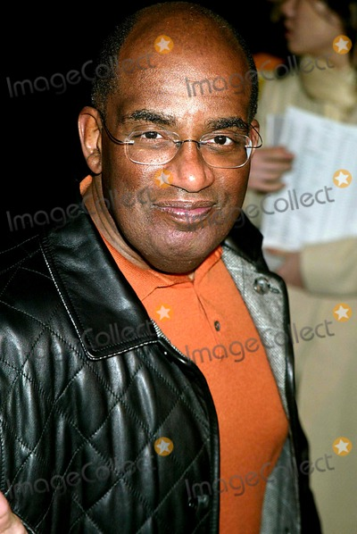 Al Roker Photo - AL Roker Premiere of 25th Hour at the Ziegfeld Theatre in New York City on December 16 2002 Photo by Henry McgeeGlobe Photosinc2002