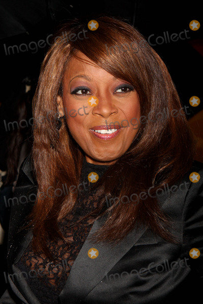 August Wilson Photo - Star Jones Arriving at the Opening Night Performance of August Wilsons Fences at the Cort Theatre in New York City on 04-26-2010 Photo by Henry Mcgee-Globe Photos Inc 2010