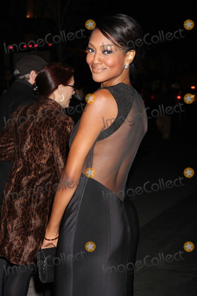 Nichole Galicia Photo - Nichole Galicia Arriving at the Museum of Modern Arts 5th Annual Film Benefit a Tribute to Quentin Tarantino at Moma in New York City on 12-03-2012 Photo by Henry Mcgee-Globe Photos Inc 2012