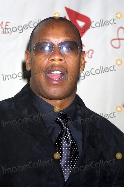 Andre Harrell Photo - Happy Birthday Diddy Live From New York 2002 at the Supper Club in New York City 11182002 Photo by Henry McgeeGlobe Photos Inc 2002 Andre Harrell