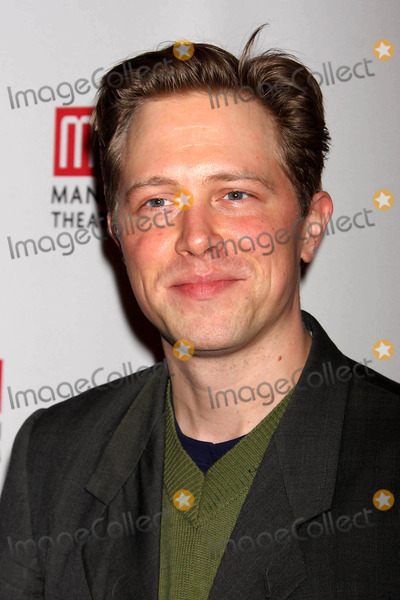 Austin Lysy Photo - Austin Lysy Arriving at the Opening Night Reception For the Manhattan Theatre Clubs the American Plan at Hard Rock Cafe in New York City on 01-22-2009 Photo by Henry McgeeGlobe Photos Inc 2009