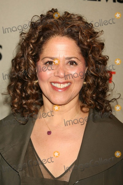 Anna  DEAVERE Smith Photo - New York NY 03-05-2007Anna Deavere Smith attends a screening of HBO Films Life Support at Chelsea West TheatersDigital Photo by Lane Ericcson-PHOTOlinknet