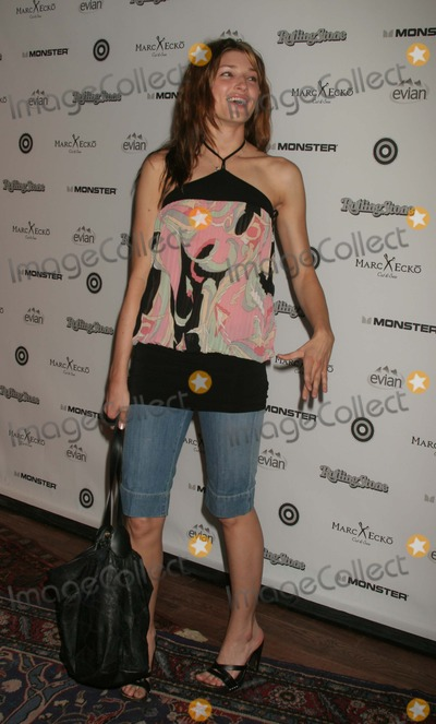 Ann Markley Photo - New York NY  06-22-2005Ann Markley (Americas Next Top Model) attends Style  Sound A Case For A Cause at Marc Ecko EnterprisesDigital Photo by Lane Ericcson-PHOTOlinkorg