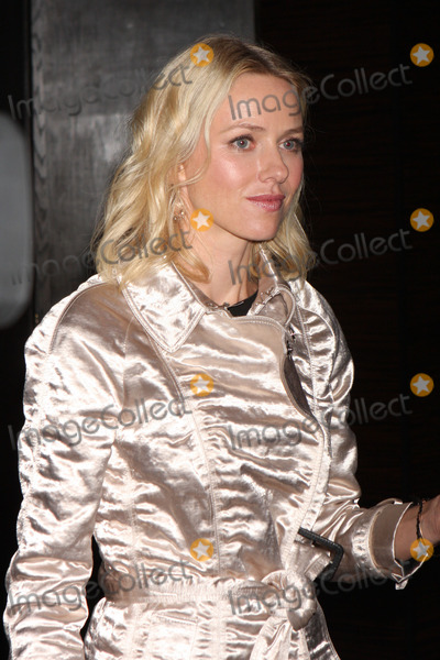 Arthur Miller Photo - New York NY 01-24-2010Naomi Watts at the opening night party for Arthur Millers A VIEW FROM THE BRIDGE at EspaceDigital photo by Lane Ericcson-PHOTOlinknet