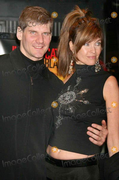 Alexei Yashin Photo - New York NY 12-18-2006Alexei Yashin and Carol Alt attend the premiere of Notes on a Scandal at Cinema 1Digital Photo by Lane Ericcson-PHOTOlinknet