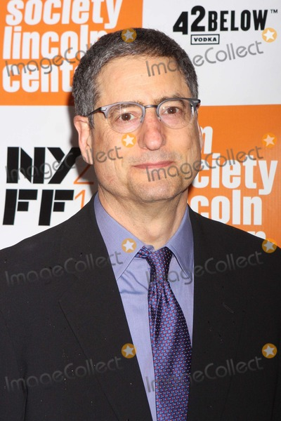 Tom Rothman Photo - TOM ROTHMAN Co-Chairman and CEO of Fox Filmed Entertainment arriving at The 49th Annual New York Film Festival closing night gala screening of The Descendants at Lincoln Centers Alice Tully Hall in New York City on 10-16-2011  Photo by Henry McGee-Globe Photos Inc 2011