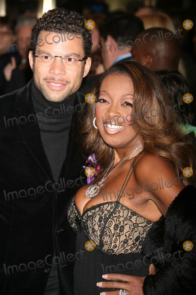 Al Reynolds Photo - New York NY 12-01-2005Al Reynolds and Star Jones Reynolds attend the opening night performance of The Color Purple at The Broadway TheatreDigital Photo by Lane Ericcson-PHOTOlinknet