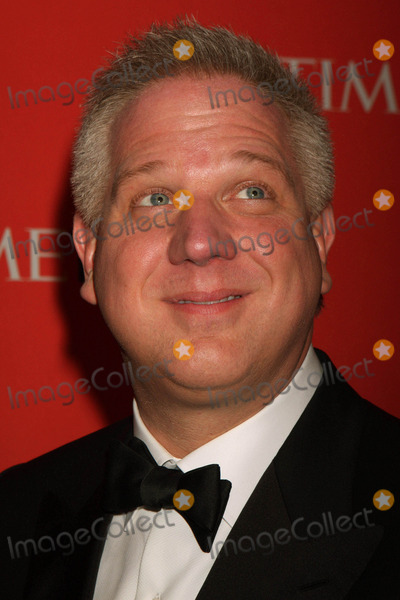 Glenn Beck Photo - Glenn Beck Arriving at Times 100 Most Influential People in the World Gala at Frederick P Rose Hall Home of Jazz at Lincoln Center in New York City on 05-04-2010 Photo by Henry Mcgee-Globe Photos Inc 2010