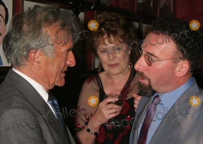 ANTONY SHER Photo - New York NY 7-11-2005Elie Wiesel Lynn Redgrave and Sir Antony Sher attend the Opening Night Party for the Broadway production of Primo at SardisDigital Photo by Lane Ericcson-PHOTOlinkorg