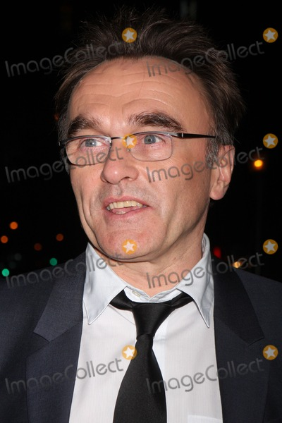 Danny Boyle Photo - New York NY 11-02-2010Danny Boyle at the premiere of 127 HOURS at Chelsea Clearview CinemaDigital photo by Lane Ericcson-PHOTOlinknet