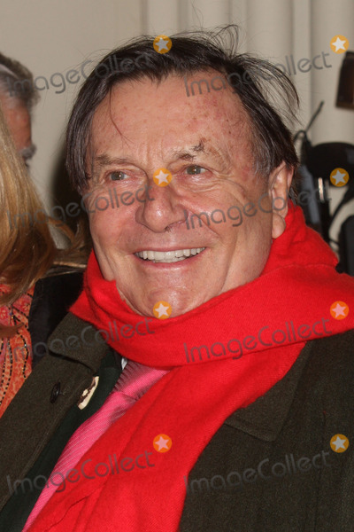 Arthur Miller Photo - New York NY 01-24-2010Barry Humphries at the opening night performance of Arthur Millers A VIEW FROM THE BRIDGE at the Cort TheatreDigital photo by Lane Ericcson-PHOTOlinknet