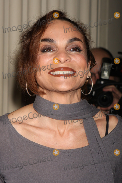 August Wilson Photo - New York NY 04-26-2010Jasmine Guy at the opening night performance of August Wilsons FENCES at The Cort TheatreDigital photo by Lane Ericcson-PHOTOlinknet