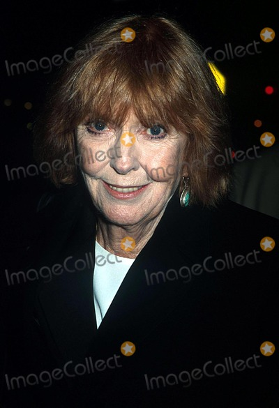 Ann Meara Photo - Sd1126 Anne Meara the Independent Premiere Village East Theatrenyc Photohenry McgeeGlobe Photos
