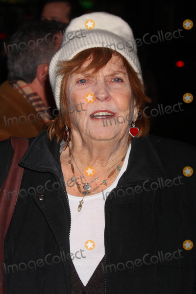 Ann Meara Photo - Anne Meara Arriving at the Opening Night Performance of the Manhattan Theatre Clubs Time Stands Still at the Samuel J Friedman Theatre in New York City on 01-28-2010 Photo by Henry Mcgee-Globe Photos Inc 2010