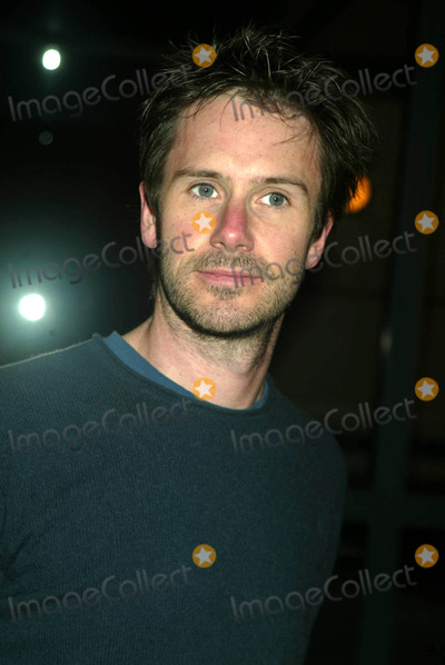 Josh Hamilton Photo - Josh Hamilton at Screening of the Station Agent at Walter Reade Theater Lincoln Center in New York City on September 30 2003 Photo Henry McgeeGlobe Photos Inc 2003