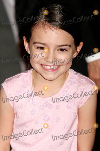 Ariel Gade Photo - Ariel Gade Arriving at the Premiere of Dark Water at Clearview Chelsea West Cinema in New York City on 06-27-2005 Photo by Henry McgeeGlobe Photos Inc 2005