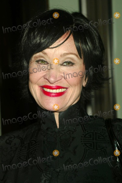 Thalia Photo - Chita Rivera at a Welcome to Broadway Party For Melanie Griffith at Thalia Restaurant in New York City on July 20 2003 Photo Henry McgeeGlobe Photos Inc 2003 K31787hmc