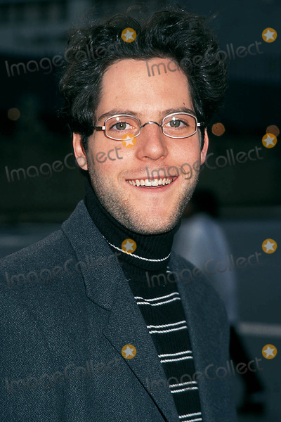 Alexander Chaplin Photo - Judas Kiss Benefitscreening Room  New York City 04221999 Photo Henry Mcgee Globe Photos Inc 1999 Alexander Chaplin