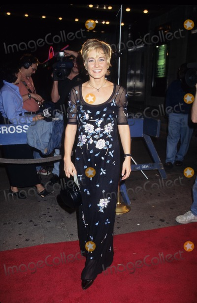 Amy Carlson Photo - Amy Carlson the 7th Ann Soap Opera Update Awards 1996 K6320hmc Photo by Henry Mcgee-Globe Photos Inc