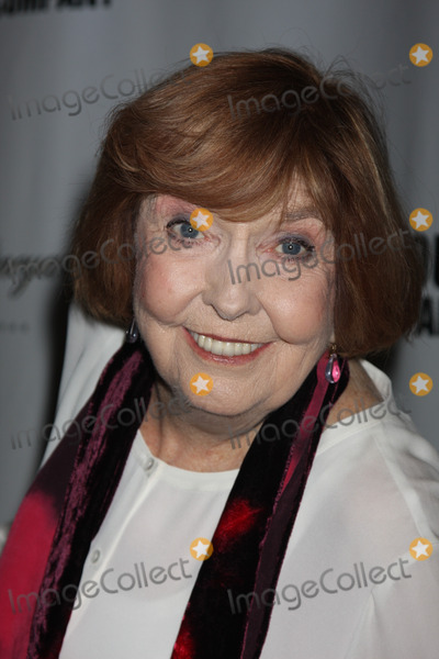 Anne Meara Photo - New York City  14th March 2011Anne Meara at the Roundabout Theatre Companys 2011 spring gala at Roseland BallroomPhoto by Adam Nemser-PHOTOlinknet