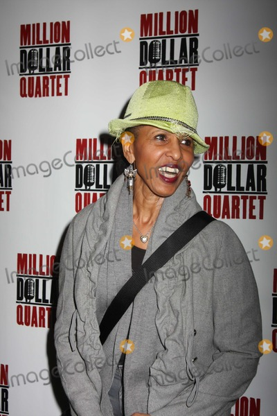 Nona Hendryx Photo - Nona Hendryx8584JPGNYC  041110Nona Hendryx at opening night of Million Dollar Quartet on Broadway at the Nederlander TheatreDigital Photo by Adam Nemser-PHOTOlinknet