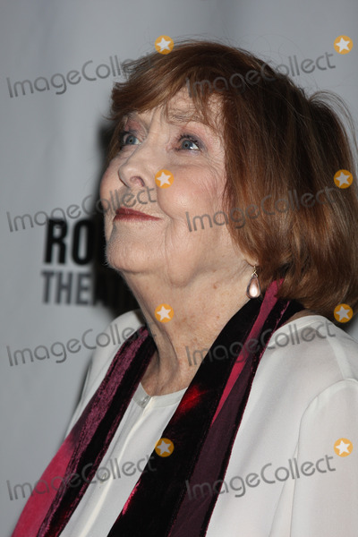 Ann Meara Photo - New York City  14th March 2011Anne Meara at the Roundabout Theatre Companys 2011 spring gala at Roseland BallroomPhoto by Adam Nemser-PHOTOlinknet