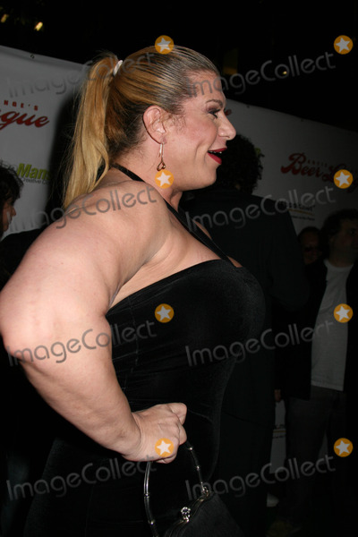 Nicole Bass Photo - NYC  091306Nicole Bass at the premiere of the new movie ARTIE LANGES BEER LEAGUE at the Ziegfeld TheatreDigital Photo by Adam Nemser-PHOTOlinknet