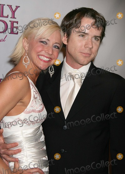 Nikki Snelson Photo - NYC  042907Nikki Snelson (Brooke Wyndham) and boyfriend Christian Campbell at the opening night party for LEGALLY BLONDE The Musical at Cipriani 42nd StreetDigital Photo by Adam Nemser-PHOTOlinknet