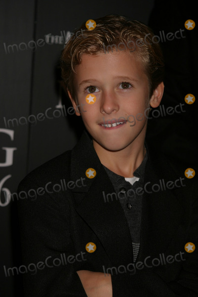 Cayden Boyd Photo - NYC  111603Cayden Boyd at the premiere of the new movie THE MISSING at Loews Lincoln Square Digital Photo by Adam NemserPHOTOlink