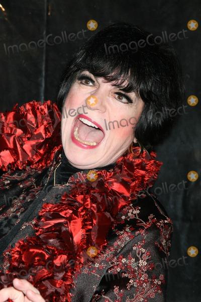 Jo Ann Worley Photo - NYC  120307Jo Anne Worleypremiere of SWEENEY TODD The Demon of Fleet Street Ziegfeld TheaterDigital Photo by Adam Nemser-PHOTOlinknet