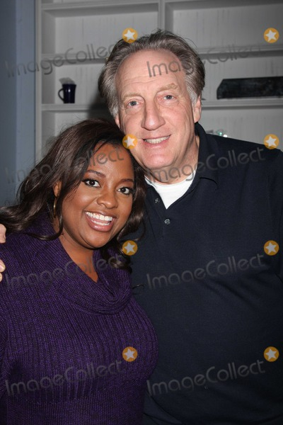 Alan Zweibel Photo - Shepherd Zweibel4478JPGNYC  011110Sherri Shepherd and Alan Zweibel backstage at Celebrity Autobiography In Their Own Words at New Yorks Triad Theater The comedy show features a line-up of rotating performers who interpret the actual words and stories written by the famous and the infamous in both solo and ensemble piecesDigital Photo by Adam Nemser-PHOTOlinknet