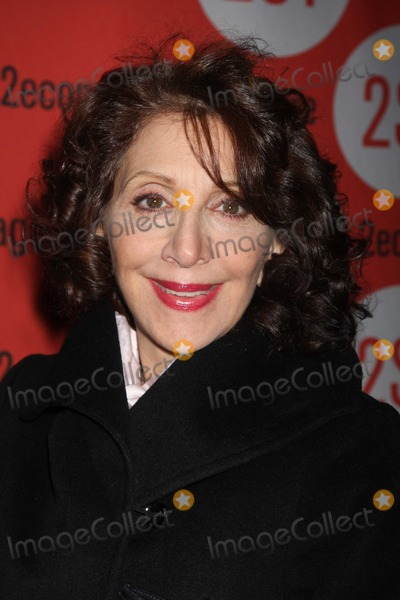 Andrea Martin Photo - NYC  022210Andrea Martin at the Off-Broadway opening night of Second Stage Theatres Mr and Mrs FitchDigital Photo by Adam Nemser-PHOTOlinknet