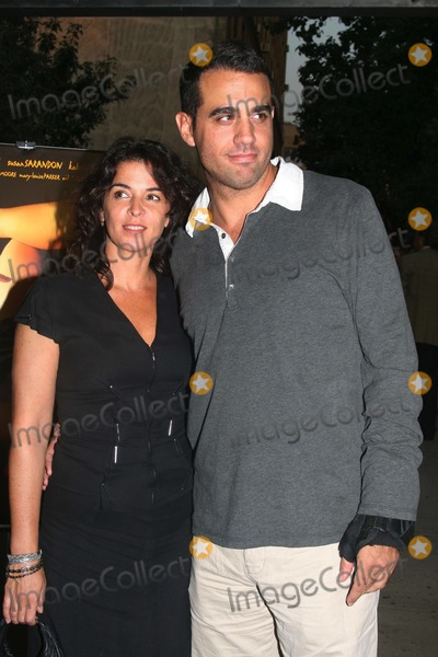 Annabella Sciorra Photo - Sciorra and Cannavale9144JPGNew York NY 08-30-07Annabella Sciorra and Bobby Cannavale (with a cast on his wrist)premiere of Romance  Cigarettes at Clearview Chelsea West CinemaDigital photo by Adam Nemser-PHOTOlinknet