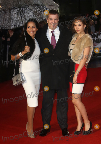 Damian Jones Photo - January 26 2016 - Damian Jones attending Dads Army World Premiere Odeon Leicester Square in London UK