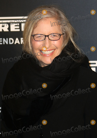 Annie Leibovitz Photo - November 30 2015 - Annie Leibovitz attending Gala Evening To Celebrate The Pirelli Calendar 2016 By Annie Leibovitz at The Roundhouse in Camden London UK