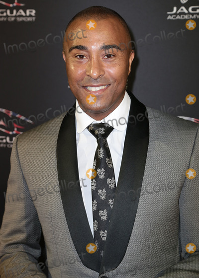 Colin Jackson Photo - Dec 08 2013 - London England UK - Jaguar Academy of Sport 4th Annual Awards at Royal Opera House Covent Garden London Pictured Colin Jackson