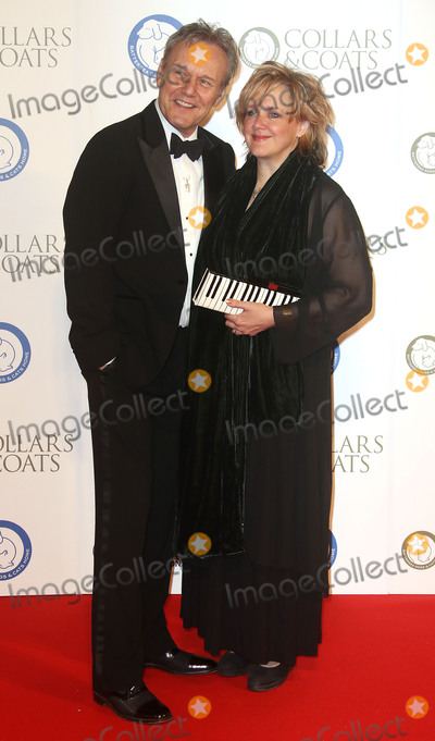 Anthony Head Photo - Nov 12 2015 - London England UK - Anthony Head and Sarah Fisher attending Battersea Dogs  Cats Home Collars And Coats Gala Ball