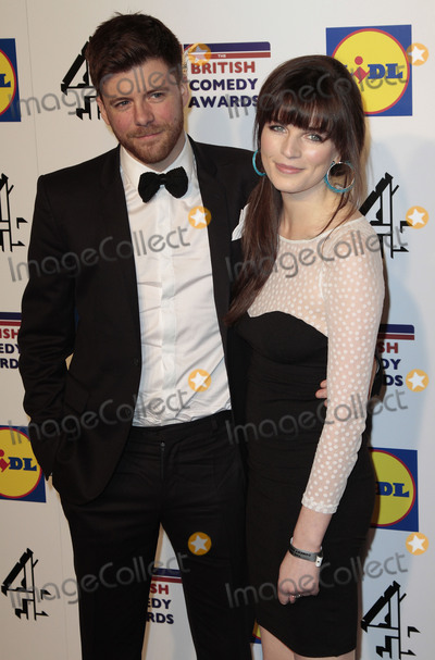 Aisling Bea Photo - Dec 16 2014 - London England UK - British Comedy Awards Fountain Studios Wembley - Red Carpet ArrivalsPhoto Shows Aisling Bea