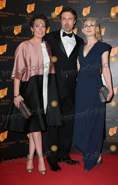 andrew buchan Photo - Mar 18 2014 - London England UK - RTS Programme Awards Grosvenor House in LondonPictured Olivia Colman Andrew Buchan and Jodie Whittaker
